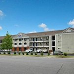 Suburban Extended Stay Charlotte-Pineville Foto