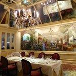 Grill Room restaurant