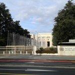 ONU sem bandeiras