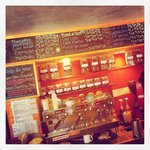Java Coffee & Cafe