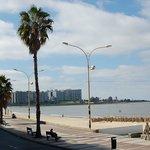 Rambla de Montevideo