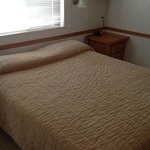 1BR Casita Bedroom