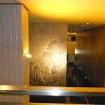 Interior murals - pt. 1