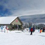 Toas Ski Area