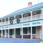 Photo de Corio Hotel