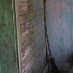 An actual slave cottage
