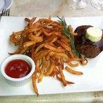Steak Fritz