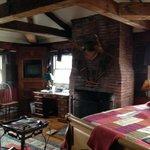 Lakeheath Lodge