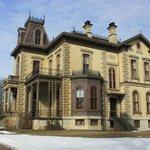David Davis Mansion