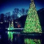 Christmas Season at Dollywood
