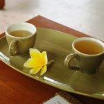 lovely Ginger Tea