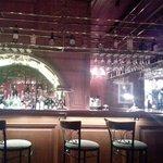 laid back bar in manila hotel