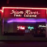 Foto de Siam River Thai Cuisine