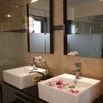 Baño MasterSuite