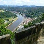 Festung Koenigstein - wow