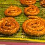 Sai Ua / Chiang Mai sausage