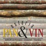 Pan & Vin