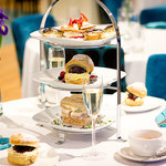 Decadent Afternoon Tea