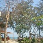 班塔萊島度假村