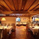 Gourmetrestaurant - Hotel Salnerhof