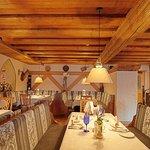 Restaurant - Hotel Salnerhof