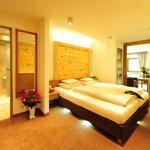 Doppelzimer - Hotel Salnerhof