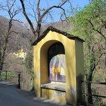 Sacro Monte e Santuario di S. Maria Addolorata