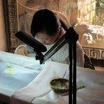 Фабрика шелковых картин Далат