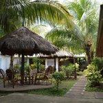 Garden view Paragayo