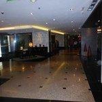 Nice foyer - great hotel