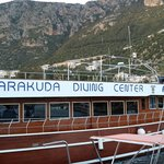 Barakuda Diving Center