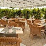 Bocana Grill Restaurant