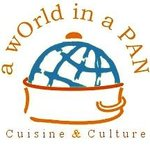 a world in a pan