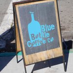 Photo of Blue Bottle Coffee Company