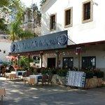 Yelken Café Restaurant