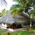 really cute 'villa'