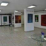İranlı Genç Sanatçılar Resim Sergisi