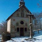 La chapelle des petetes