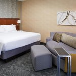 Courtyard by Marriott Detroit Dearborn