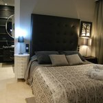Catedral apartments - bedroom 1