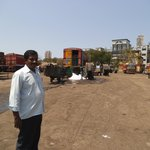 Sunil - our driver and guide