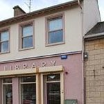 Irvinestown Library
