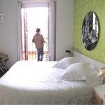 302 preciosa habitación
