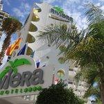 Riviera Beachotel Foto
