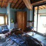 Photo de Locanda San Ginese - Room, Bed & Breakfast