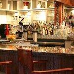 Early Bar, on our 1st floor