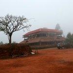 The traditional Nalukettu house