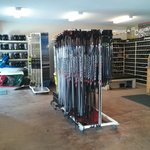 Trail Sports Rental Shop