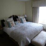 Superior Double/Twin Bedroom