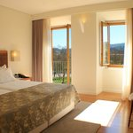 Quarto Premium - Convento da Sertã Hotel